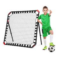 Net Playz Easy Playz Portable Soccer Rebounder