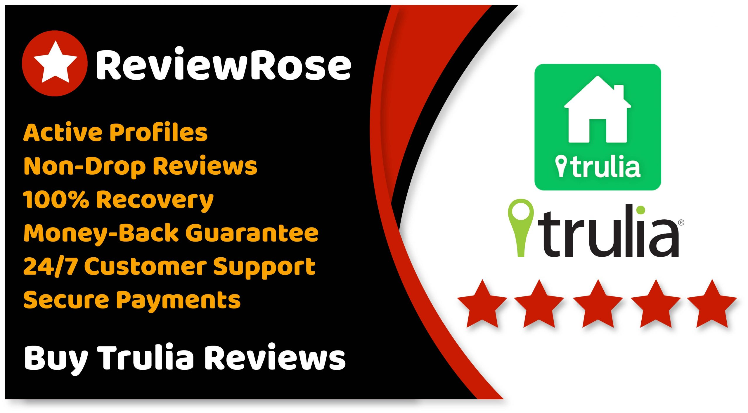 Buy Trulia Reviews