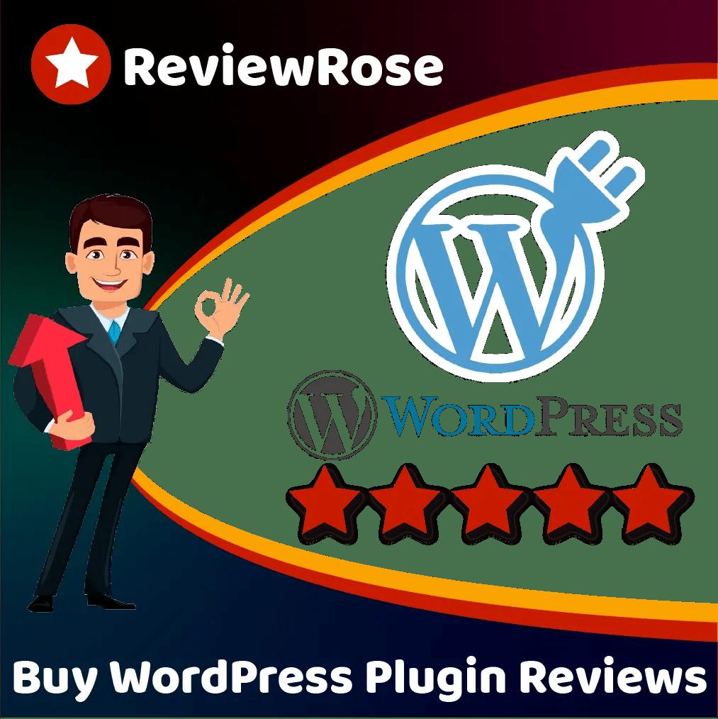 Buy WordPress Plugin Reviews