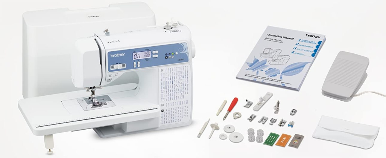 XR9550 Sewing Machine