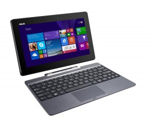 Asus Transformer Book Windows 8