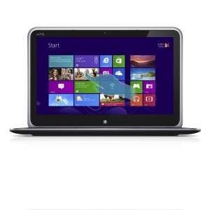 Dell XPS 12 Windows 8
