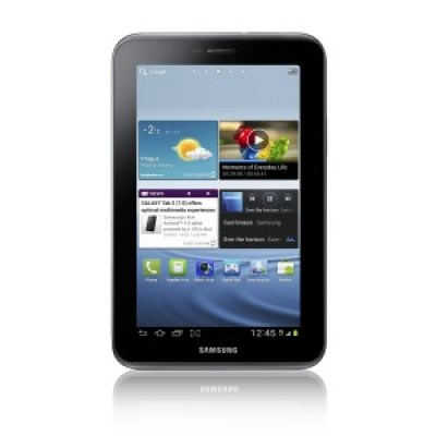 Samsung Galaxy Tab 2, 7 inch Tablet Wi-Fi, 2012 Model
