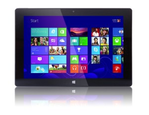 Fusion5 Windows Tablet PC 10 inch, Windows 8.1, Intel Baytrail-T CR Quad-Core