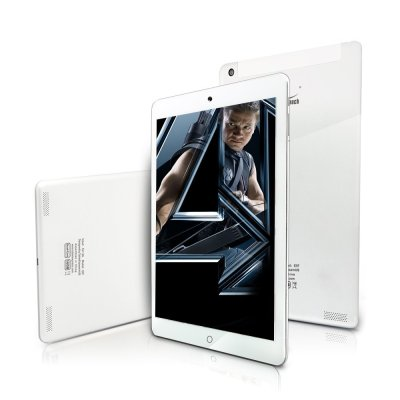 Dragon Touch E97 Android 3G Tablet PC 9.7 inch Quad Core, 1GB RAM 16GB Nand Flash, IPS HD Screen