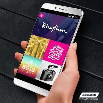 BLU VIVO 5 Smartphone 5.5 inch 4G LTE GSM Unlocked, 1.3GHz Octa Core Processor, 32GB Internal memory, 3GB RAM, Google Android 5.1 Lollipop - Silver