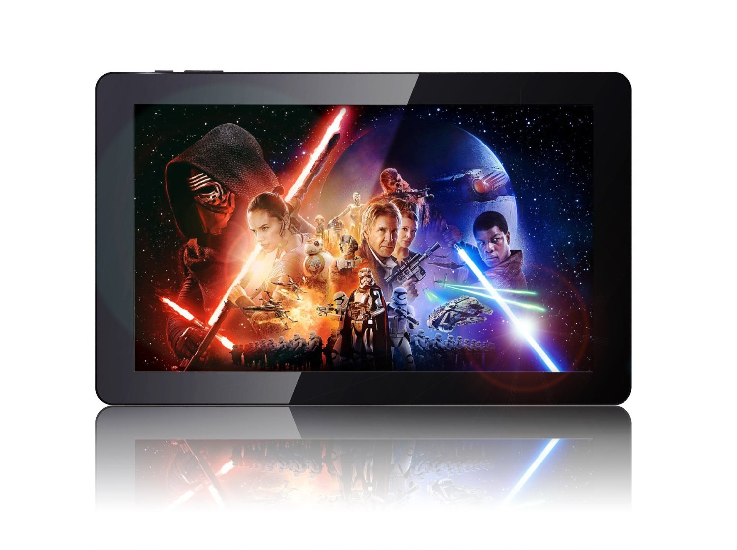 Fusion5 108 Octa Core Android Tablet - Best Reviews Tablet