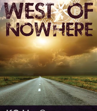 Cheri Reviews West of Nowhere by KG MacGregor