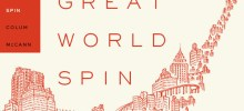 Kate Reviews Let the Great World Spin by Colum McCann
