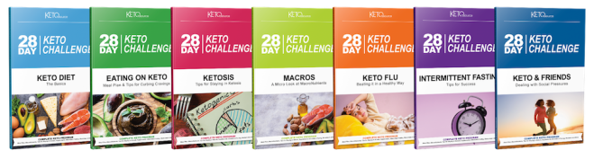 Keto Resources Review 18