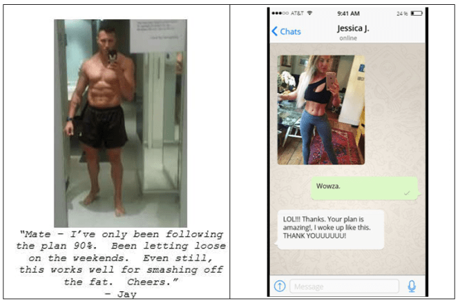 The Underground Fat Loss Manual Review 14