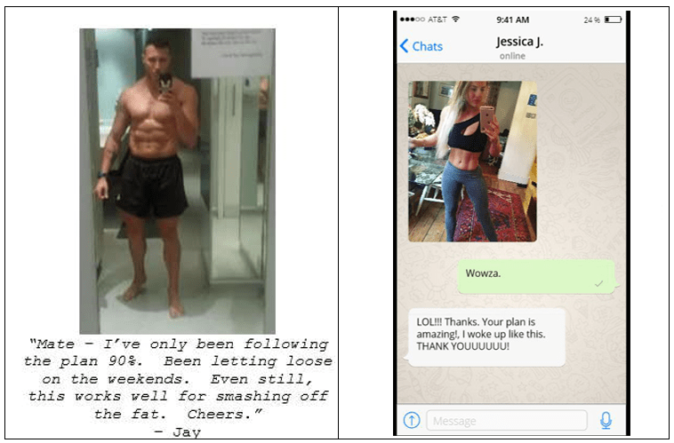 The Underground Fat Loss Manual Review, Plius Info