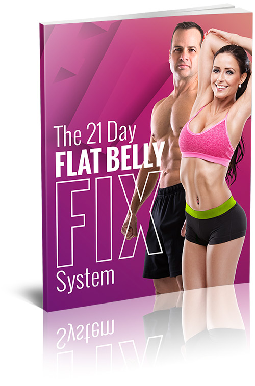 Flat Belly Fix Review 18
