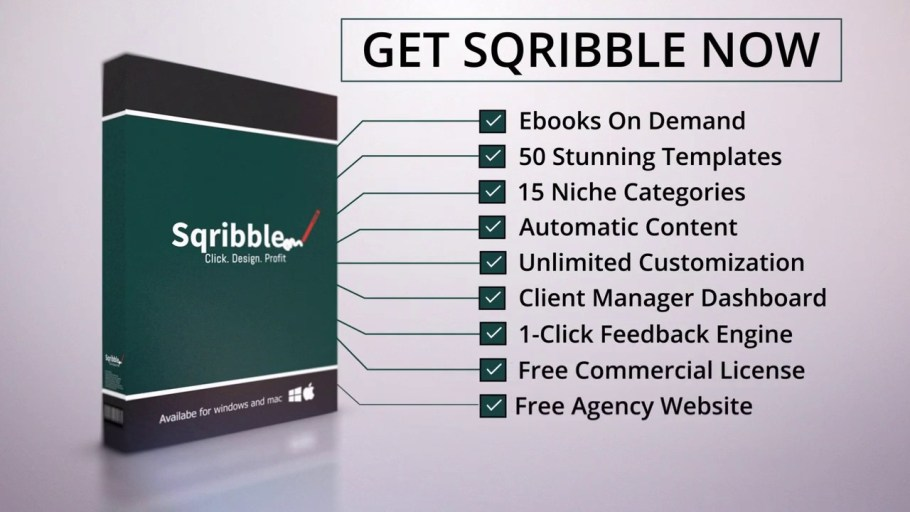 Sqribble Review 8