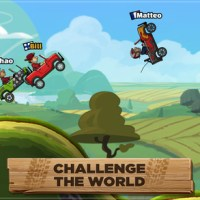 Hill Climb Racing 2 - Everything is better! ...or is it?