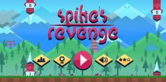 Spike's Revenge