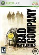 Battlefield Bad Company For Xbox 360 Gamestop