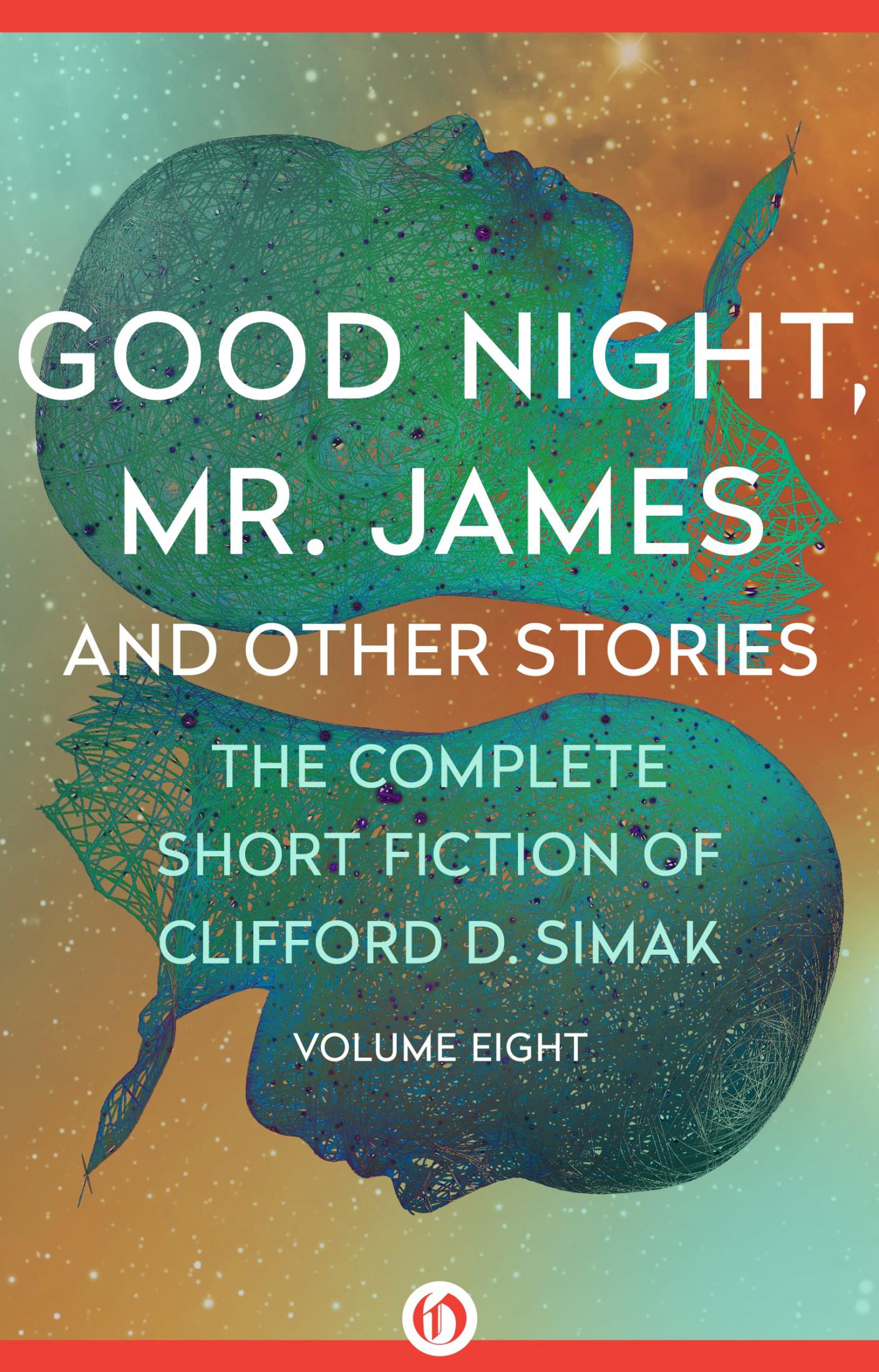 Good Night, Mr. James