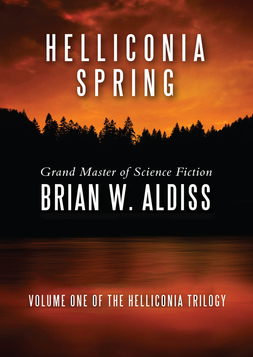 Hellioconia Spring