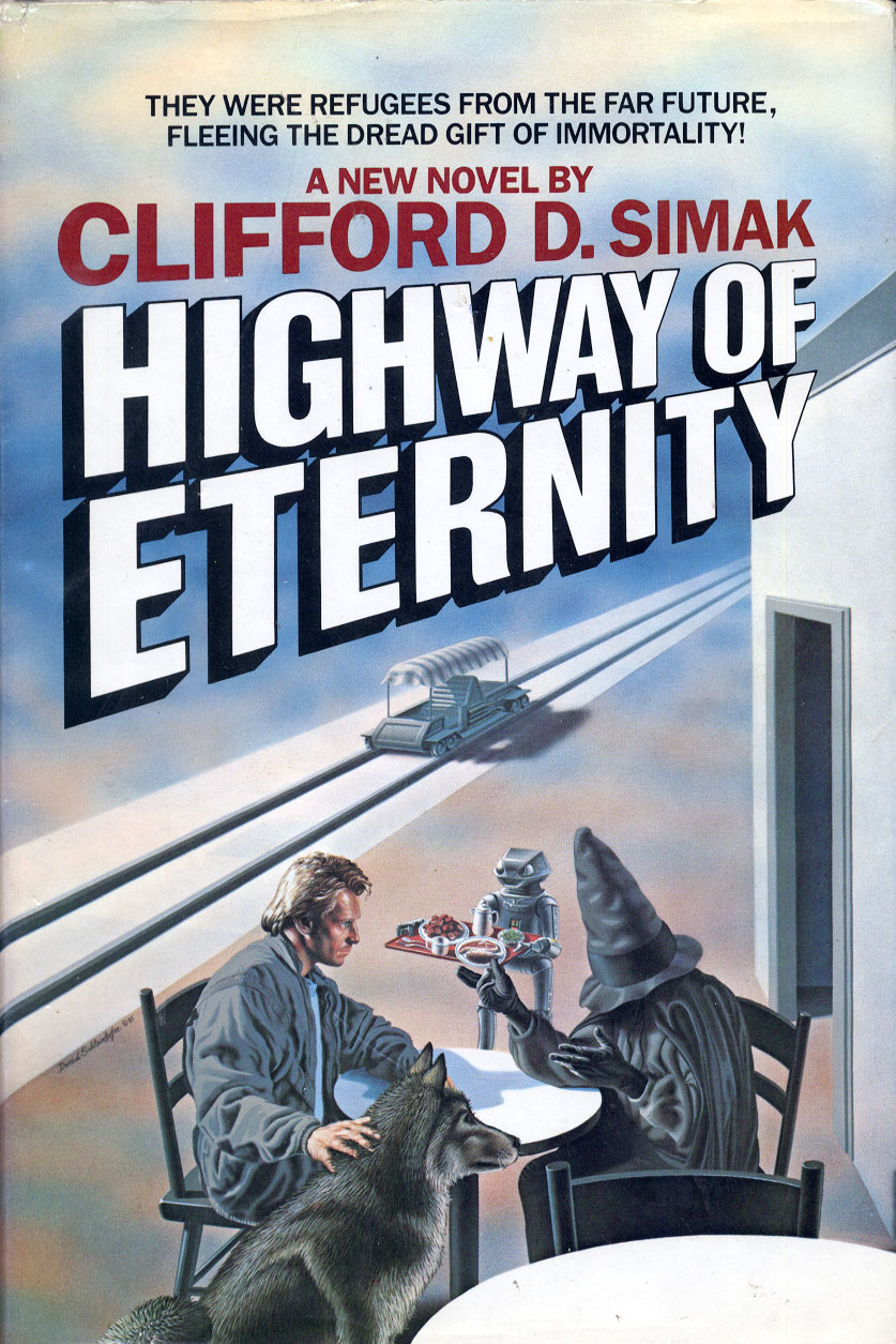 Highway of Eternity