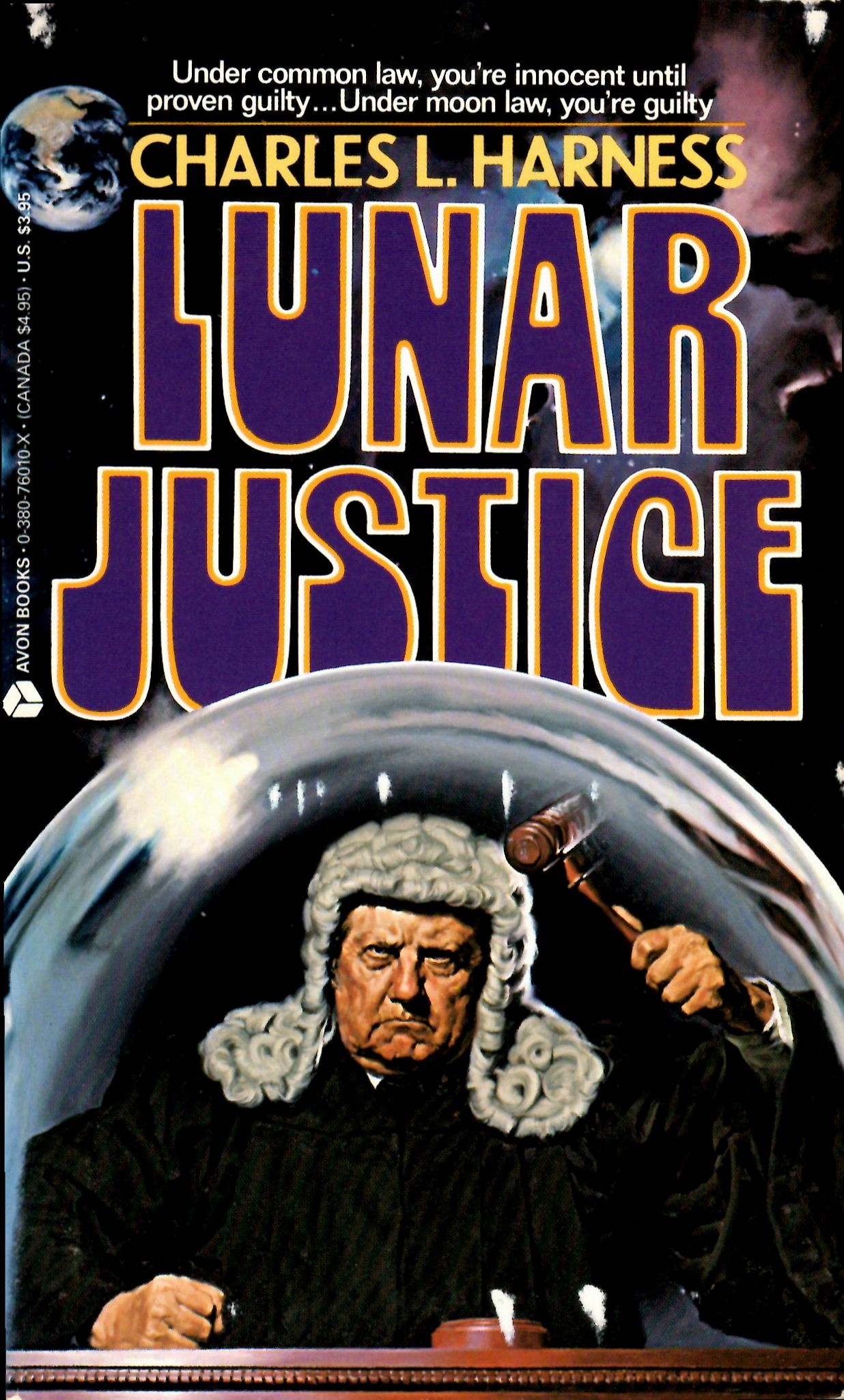 Lunar Justice