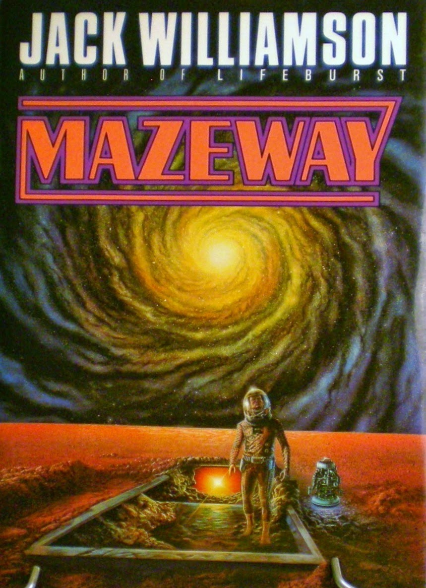 Mazeway
