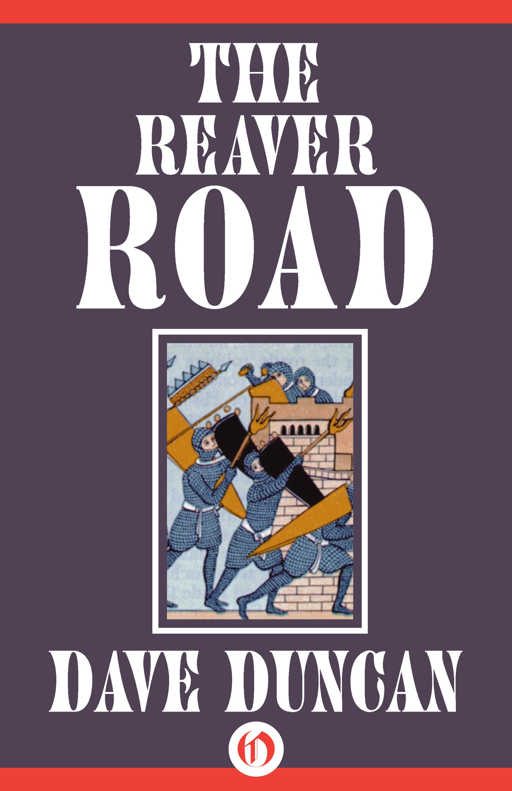 The Reaver Road