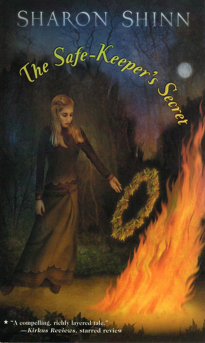 The Safe-Keeper's Secret