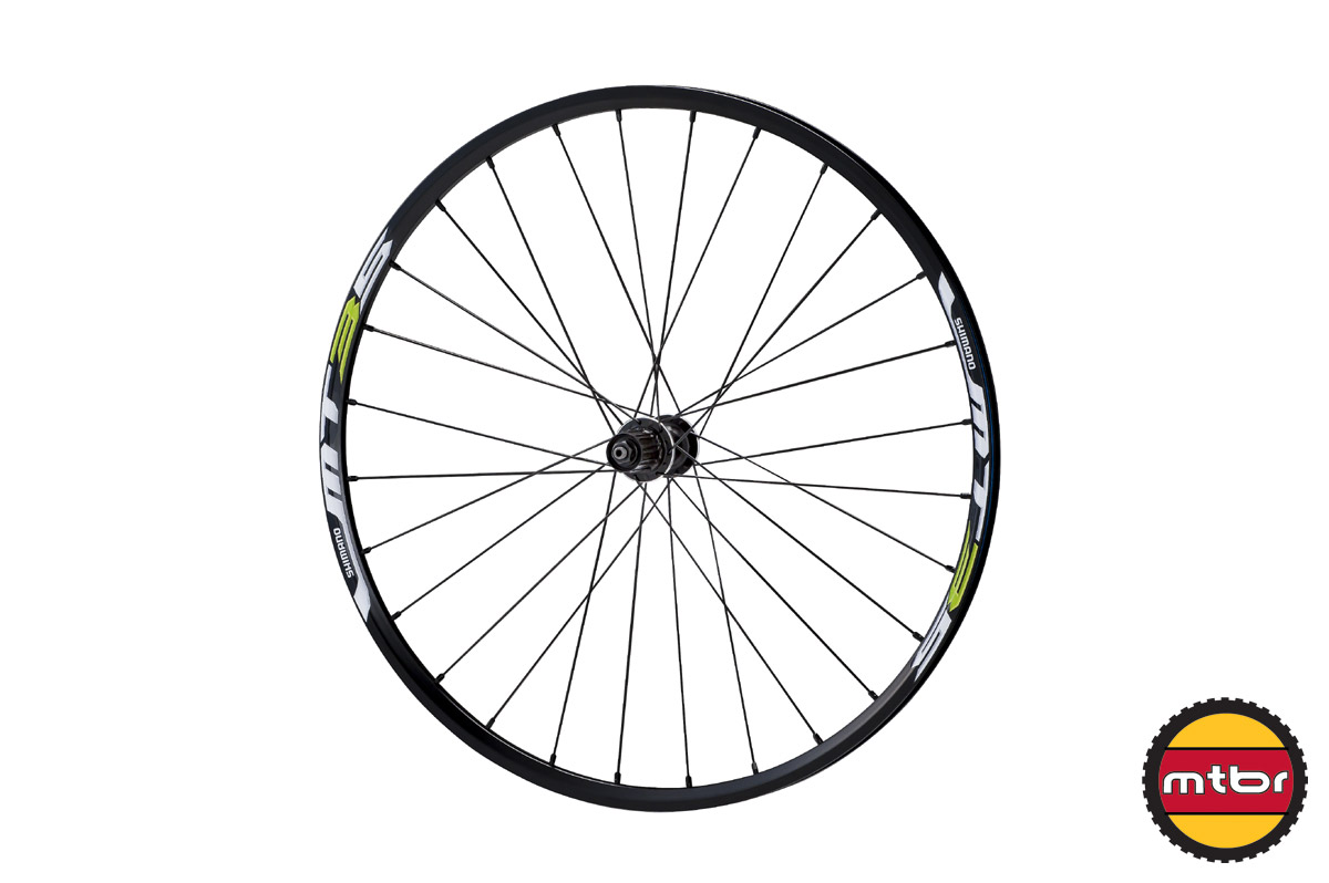 Shimano Announces New 650b 27 5 Wheelsets For
