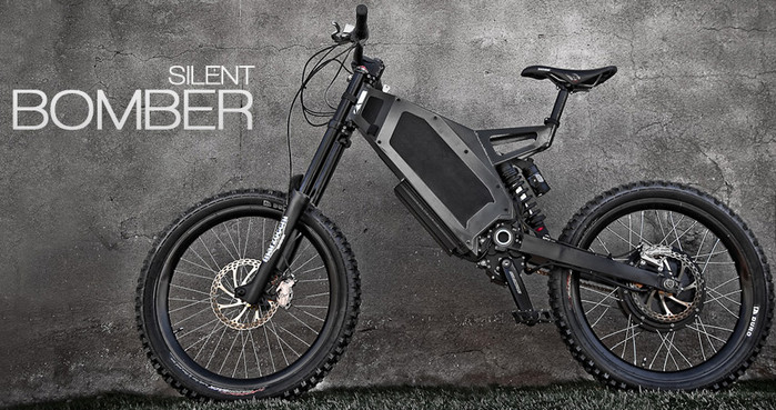 Image result for Electric Mountain Bikes