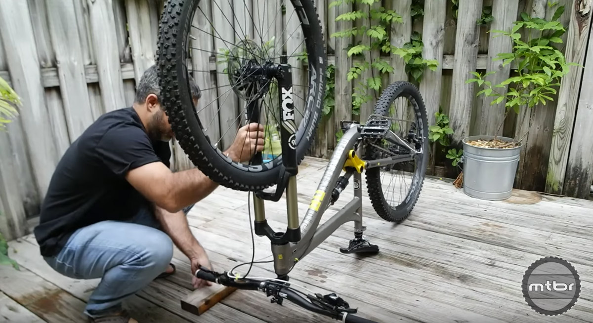10 Free Life Hacks For Mountain Bikers  Mtbrcom