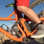 How to ride steep terrain with Kirt Voreis