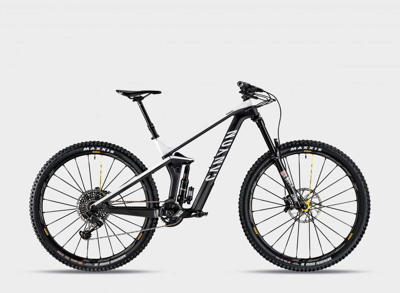 Canyon Strive 29 launched- Mtbr.com