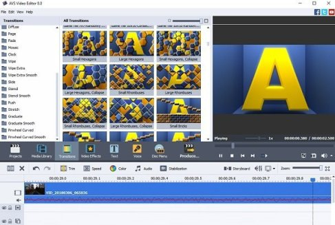 Download Latest AVS Video Editor | Crackes+100% Free
