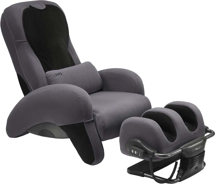 ijoy 100 massage chair bedroom and footstool | backstore.com product reviews