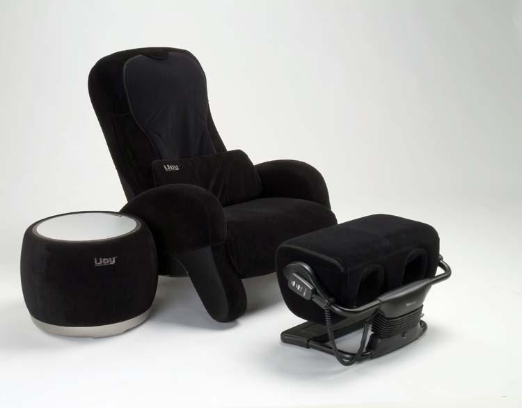 Ijoy 100 Massage Chair