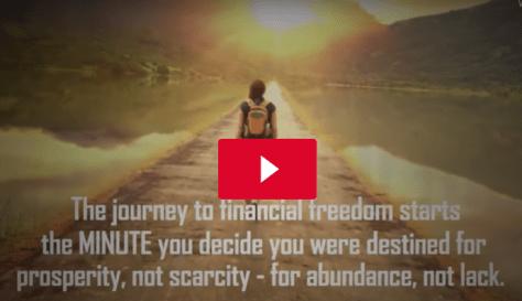 15-minute manifestation video