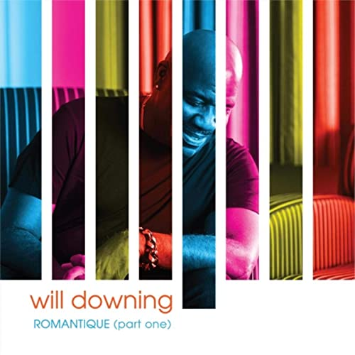 Album Review: Will Downing, Romantique, Pt. 1