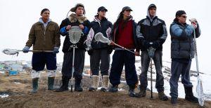 lacrosse, the grizzlies, miranda de pencier, elevation pictures, will sasso