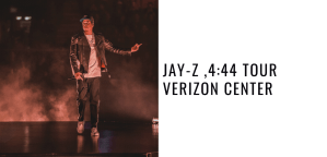 Jay-Z ,4_44 Tour Verizon Center