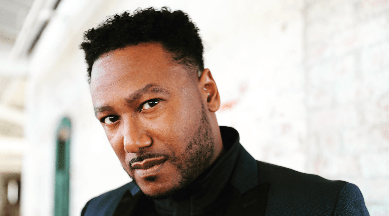 Bradd Marquis talks his new album and more