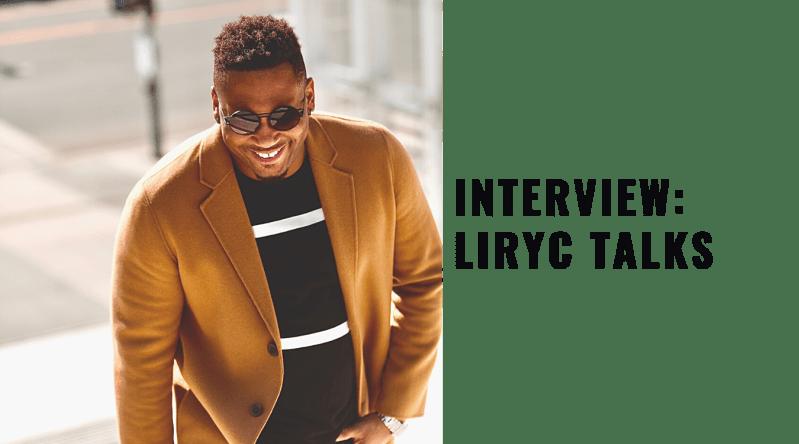 Liryc Talks His New Project Doors