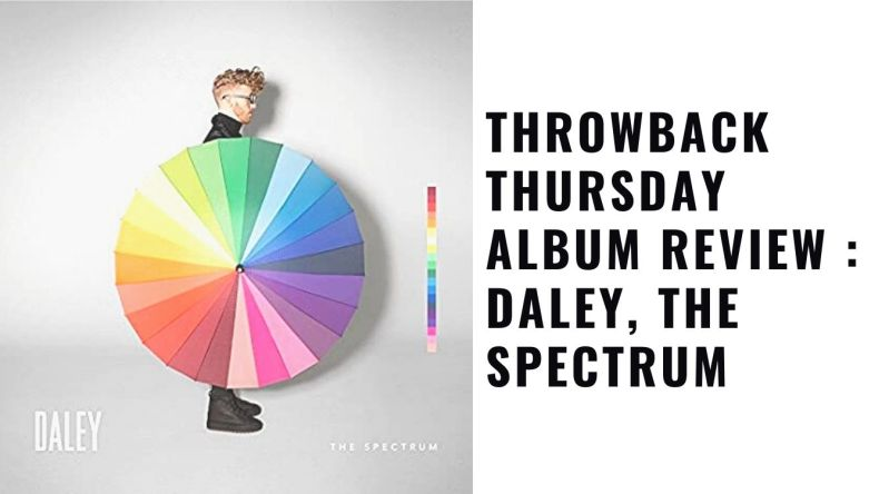 Daley, The Spectrum