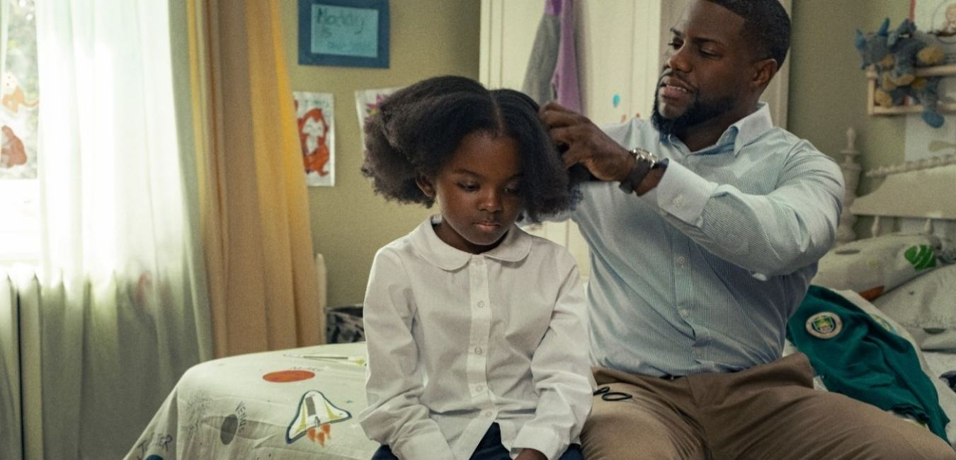 Kevin Hart- Fatherhood