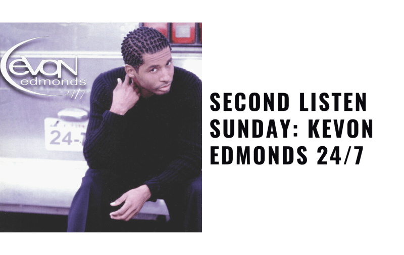 Kevon Edmonds