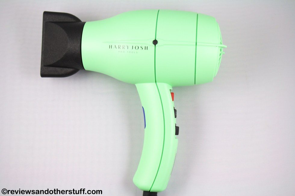 harry josh pro tools 2000 pro dryer, an in-depth review. -
