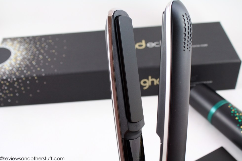 ghd eclipse features