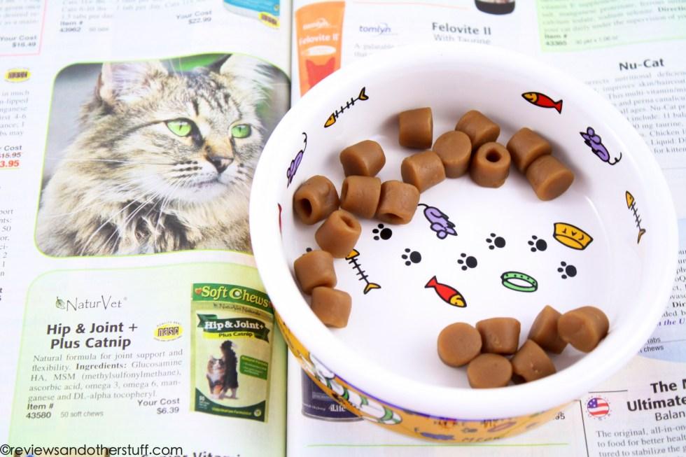 Wellness Cat Food Kitten Servings