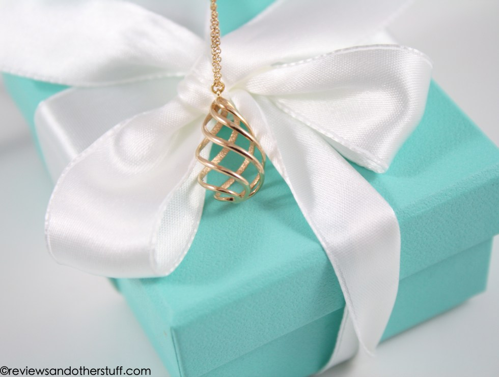 tiffany blue box paloma picasso venezia collection