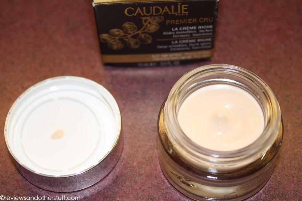 best facial moisturizer caudalie premier cru
